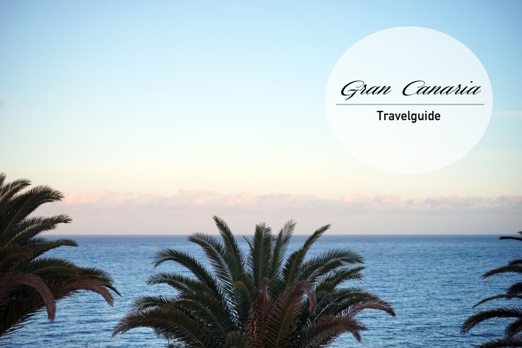 Gran Canaria Travelguide