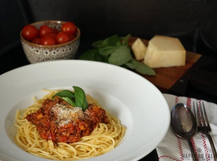 Rezept Sechs-Stunden-Bolognese